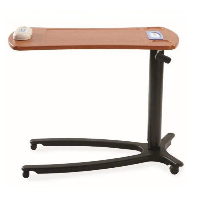 Hill-Rom Art of Care Overbed Table