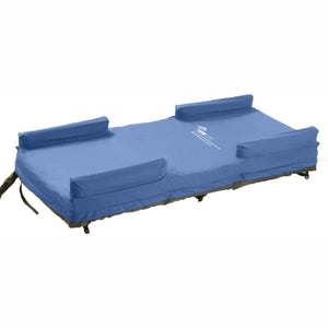 Medline Supra DPS Alternating Pressure Mattress - Express Hospital Beds