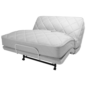 Flex a Bed Value-Flex Adjustable Bed - Express Hospital Beds