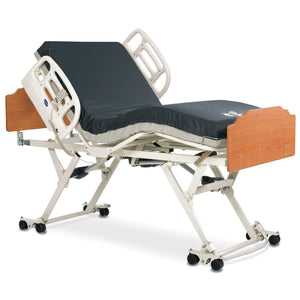 Invacare Carroll CS7 Hi-Low Hospital Bed Set - Express Hospital Beds