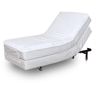Flex a Bed Premier Adjustable Bed - Express Hospital Beds
