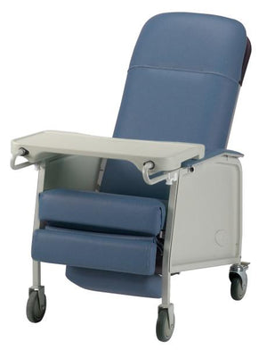 Invacare Traditional Three-Position Recliner
