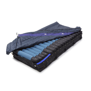 Invacare MicroAIR MA1000 Alternating Pressure / True Low Air Loss Mattress