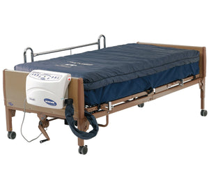 Invacare MicroAIR MA65 Alternating Pressure Mattress - Express Hospital Beds