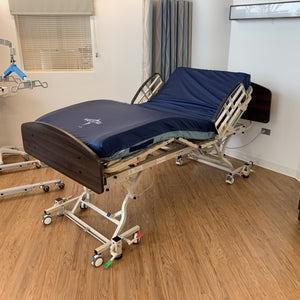 Medline Alterra MAXX Hospital Bed Set - Express Hospital Beds