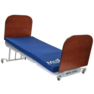 Med-Mizer AllCare Low Hospital Bed Set - Express Hospital Beds