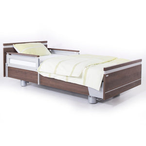 SonderCare Sequoia Full Electric Hospital Bed Set - Express Hospital Beds