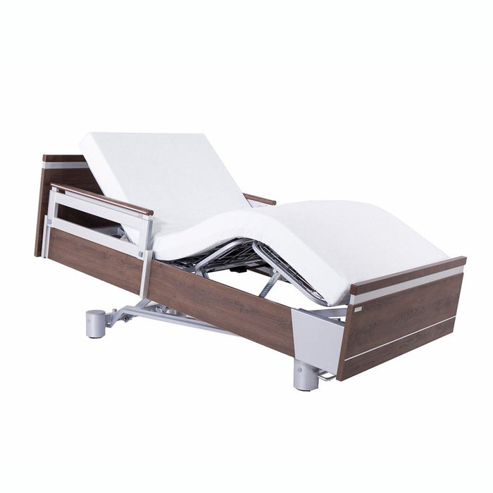 SonderCare Aura Full Electric Hospital Bed Set