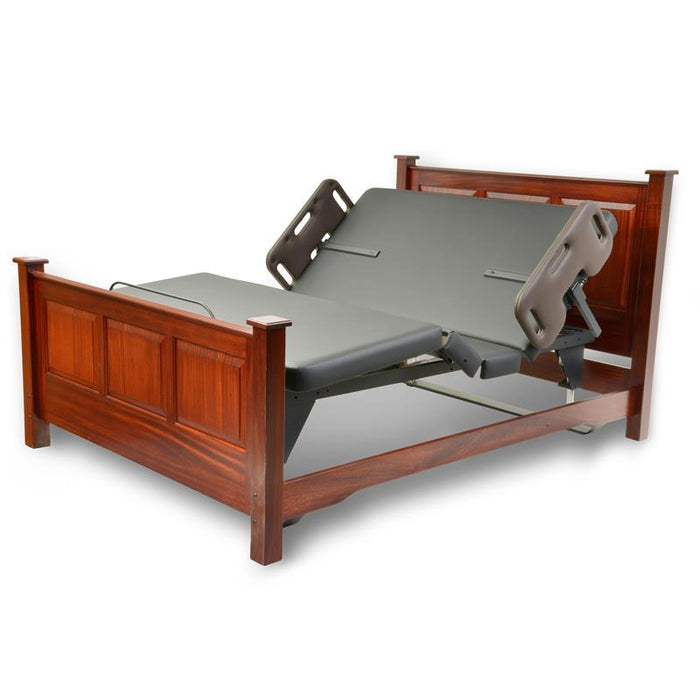 Assured Comfort Signature Series Adjustable Bed Set