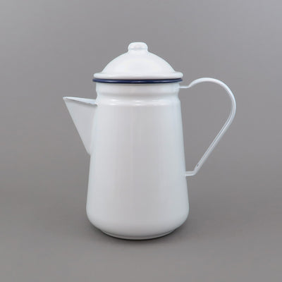 Enamel Coffee Pots