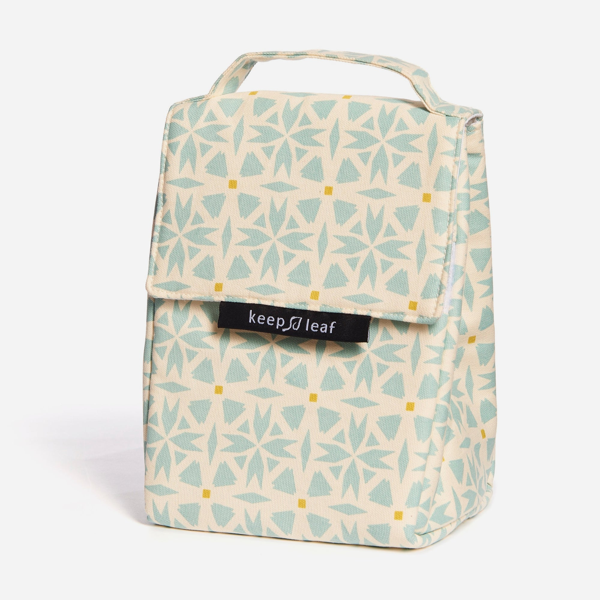 Insulated Lunch Bag (2 designs)