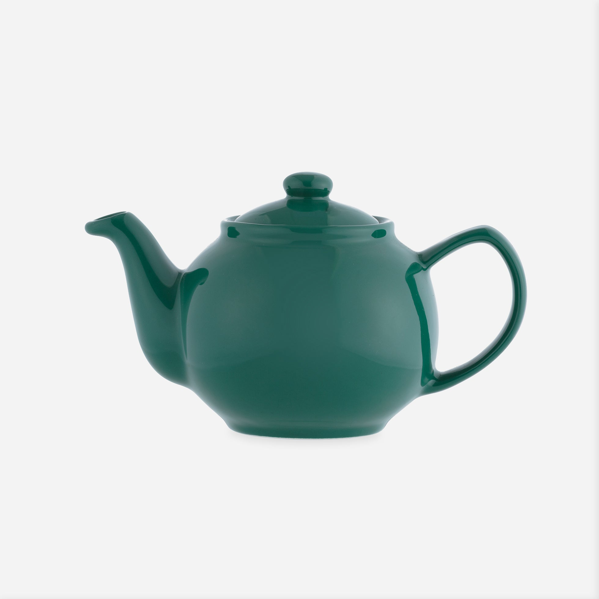 'Brown Betty'-style Teapots
