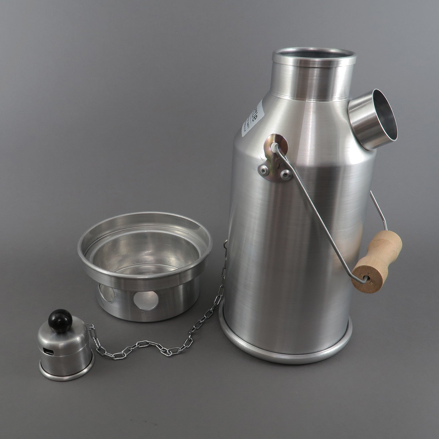 Ghillie Camping Kettles