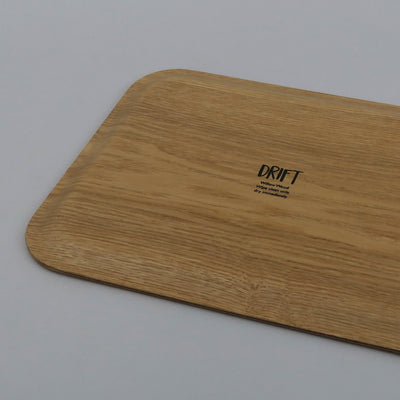 Grey Willow Serving Tray