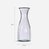 Glass Bistro Carafe