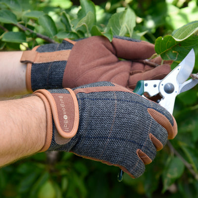 'Dig the Glove' Garden Gloves