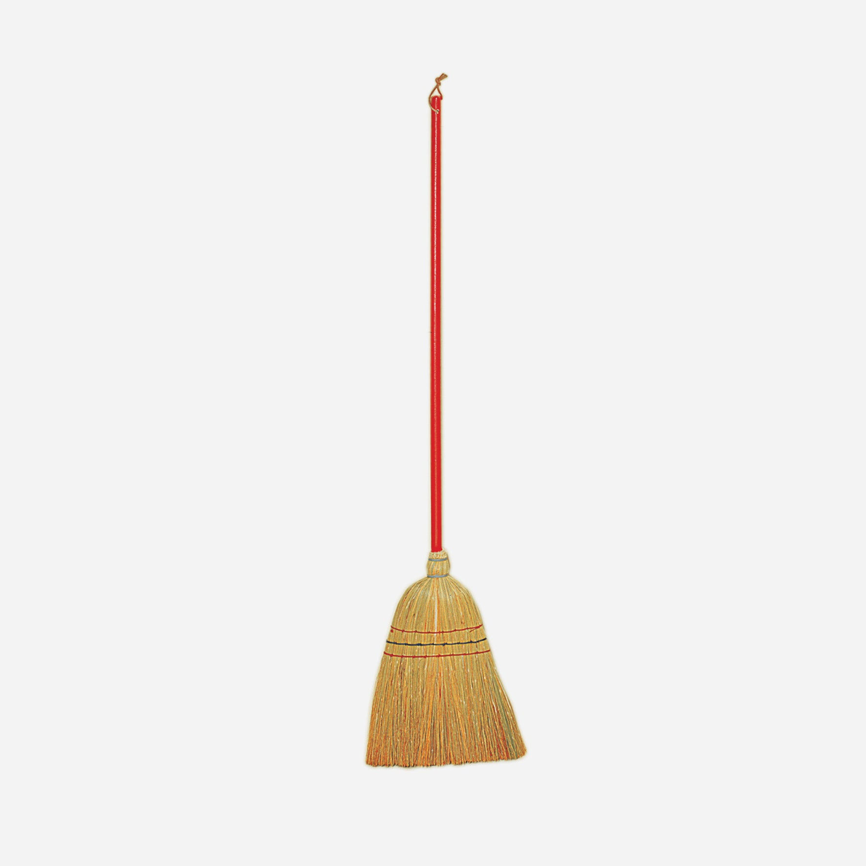 Child's Corn Broom