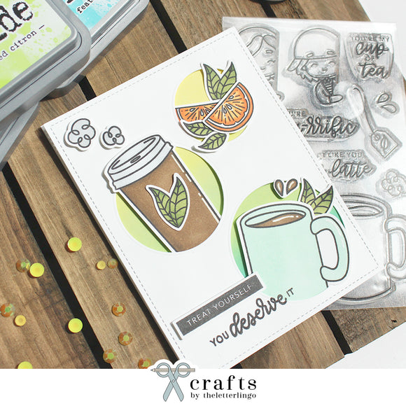 2019 Spring | Summer Coffee Lover's Blog Hop!