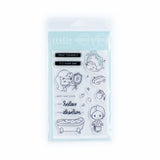 Treat Yourself Stamp Set (TLL1003)