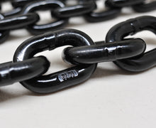 Load image into Gallery viewer, Grade 80 Lifting Chain, Alloy Steel T8