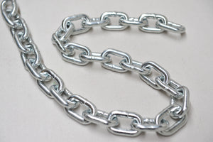 Rigging Chain 10mm Bright Galvanised