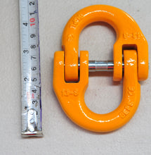 Load image into Gallery viewer, HammerLock 13mm 5.3T Grade 80 Chain Connector Connecting Link Lifting and Towing purpose