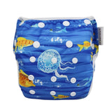 Re-use Diaper for Swimming Adjustable