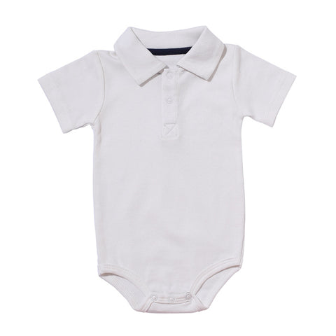 Onesie Cotton Unisex Short Sleeve