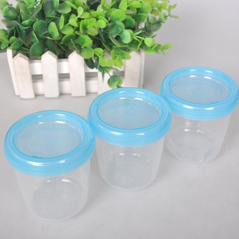 Food Storage Infant Nursing Milk ,  Fruit Juice Water