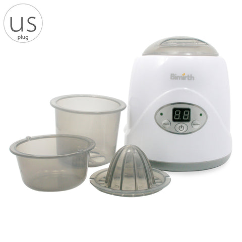 Multifunction Baby Bottle & Food Warmer