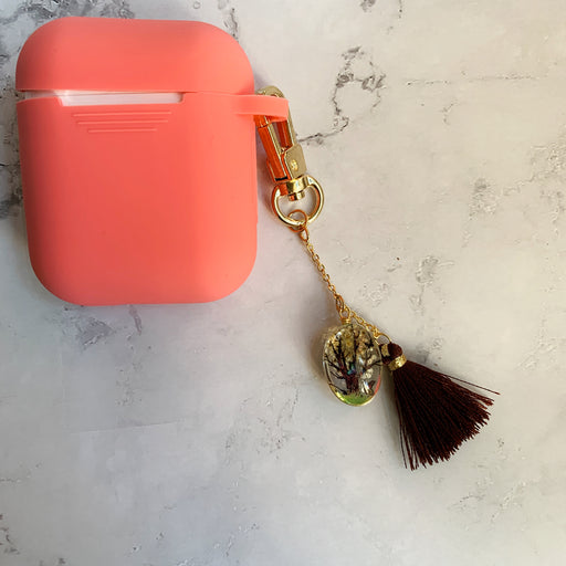 AirPods Case in Bubblegum