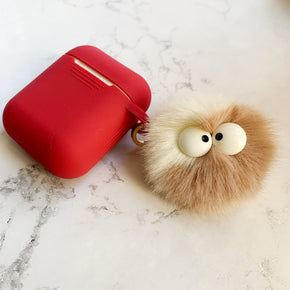 AirPods Case in Rouge