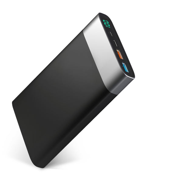 Vinsic 20000mAh QC 3.0 Quick Charge Power Bank