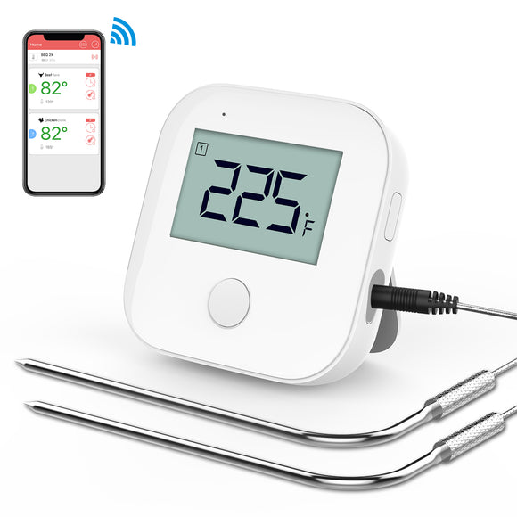 Vinsic Bluetooth Meat Thermometer