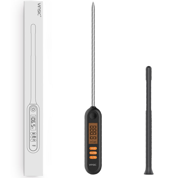 Vinsic Digital Meat Thermometer