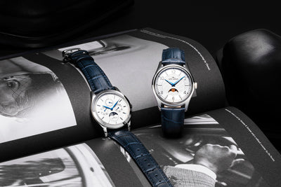 The new product blue hands series of KARL-LEIMON releases it