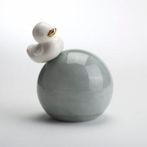 Ducky Ball | Grey