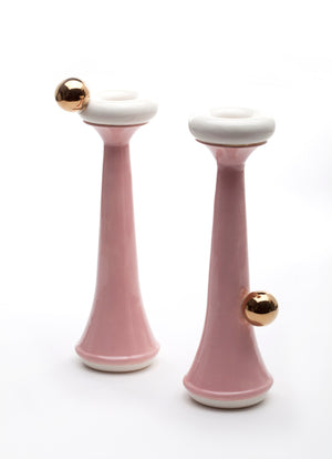 Mey's Candlesticks | Herzl Collection