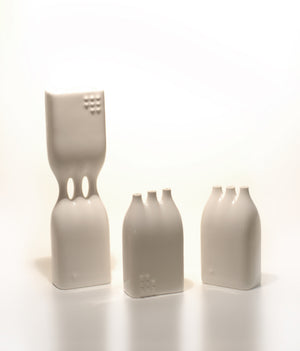 Fragile Salt and Pepper set