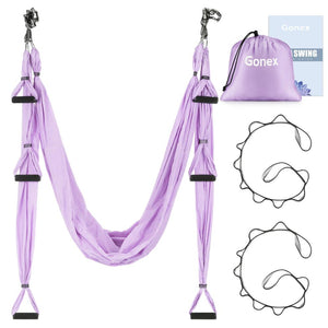 Antigravity Yoga Swing Set