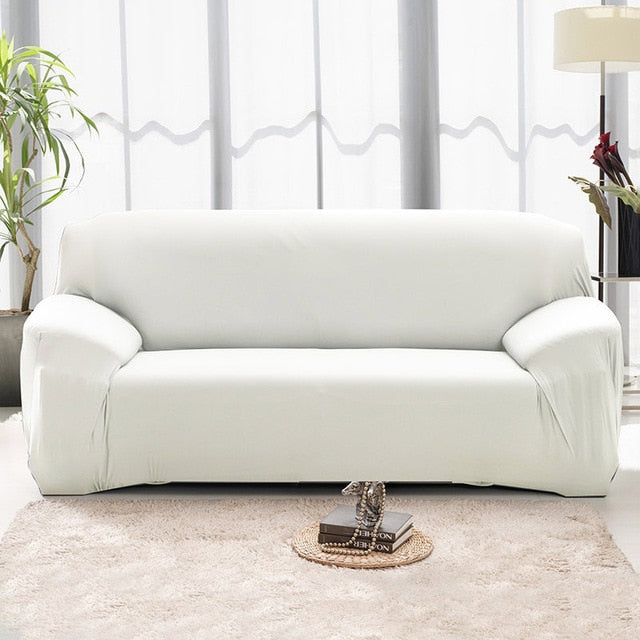 Perfect Fit Sofa Slipcover