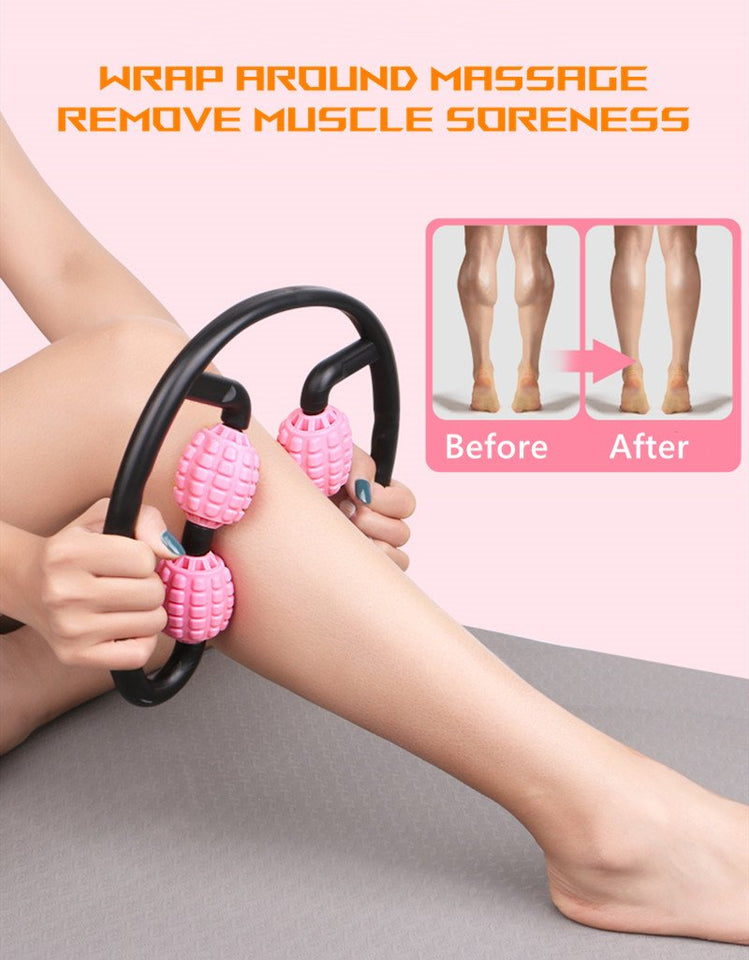 U Muscle Massage Roller