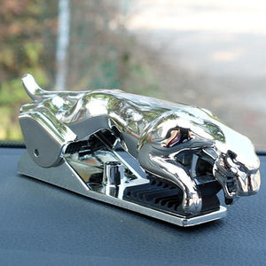 Leopard Car Phone Holder