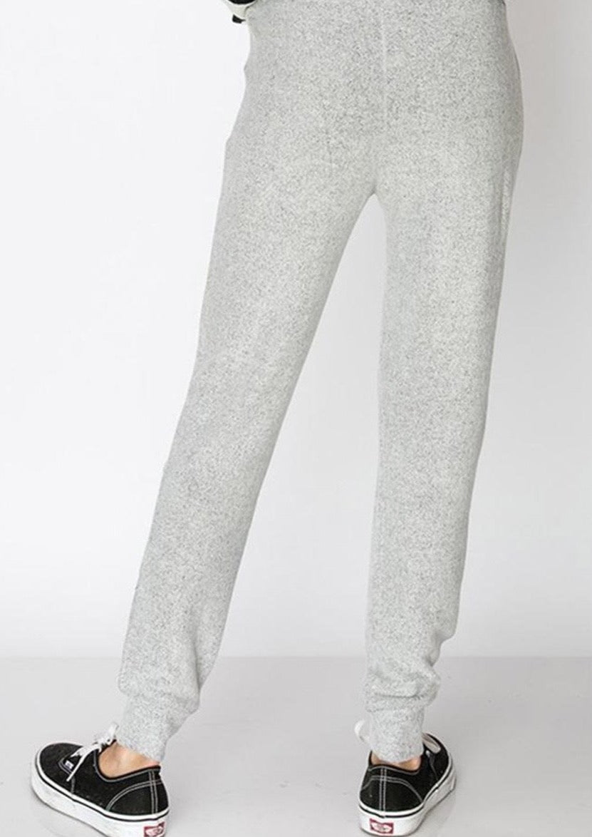 Sweatpants Light Grey
