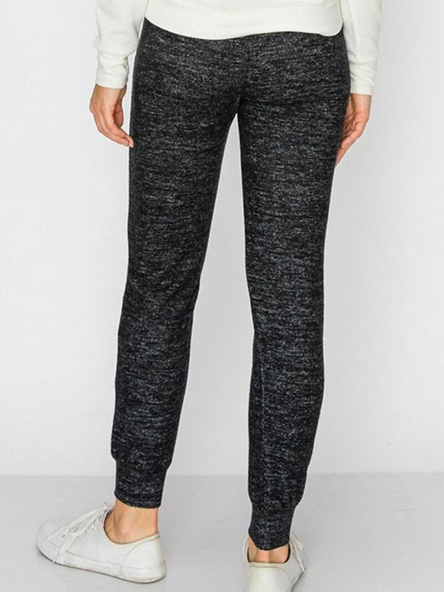 Women Sweatpants Charcoal