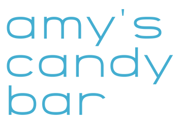 Amy's Candy Bar | Chicago, IL | The Sweetest Bite of Your Life