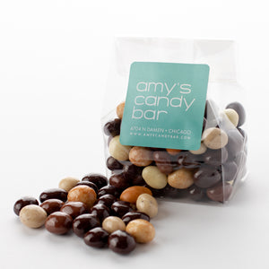 Chicago Mix Espresso Beans Amy's Candy Bar Chicago