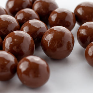 Milk or Dark Malted Milk Balls Amy's Candy Bar Chicago