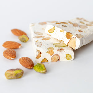 Artisanal French Nougat Amy's Candy Bar Chicago