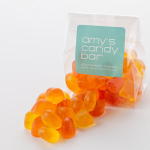 Passion Fruit Mango Gummies Amy's Candy Bar Chicago